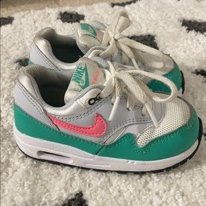 Toddler Nike Air Max 7c